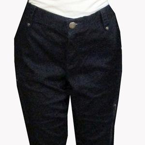 Tommy Hilfiger Jeans Dark Blue Denim Legging 16R